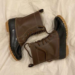 Sporto Rain and Snow Boots